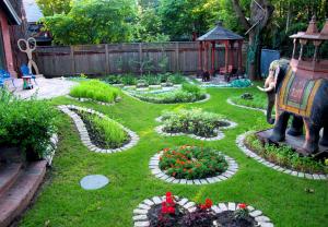 landscaping Edmonton